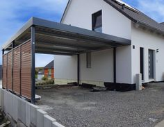 Infos unter: www. Infos unter: www.de Even though ancient with notion, this pergola continues to be suffering from a modern-day rebirth. Carport Garage, Pergola Carport, Metal Pergola, Pergola Plans, Diy Pergola, Carport Designs, Pergola Designs, Carport Modern, Barndominium Floor Plans