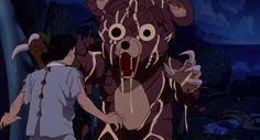 Akira (1988) -- Testuo in hospital.