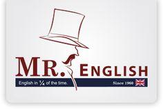 Mr. English - Callan Method