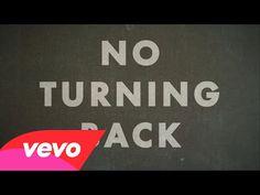 Brandon Heath - No Turning Back (Official Lyric Video) - YouTube