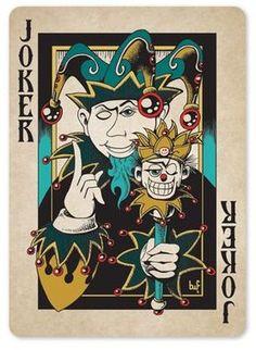 Royal Pulp Playing Cards Dot net -  Kickstarter