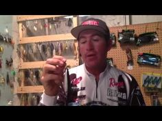 ALFC Pro Staffer Jacob Wheeler talks about the importance of having a feathered treble on your topwater baits in the fall.