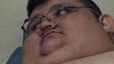 #El hombre más obeso del mundo pesa 590 kilos - Rosario3.com: Rosario3.com El hombre más obeso del mundo pesa 590 kilos Rosario3.com Se…
