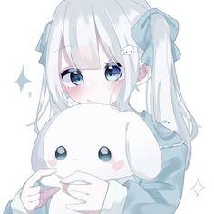 Manga Kawaii, Arte Do Kawaii, Loli Kawaii, Manga Anime Girl, Anime Child, Cute Anime Chibi, Anime Girl Drawings, Cute Anime Pics, Anime Girl Cute