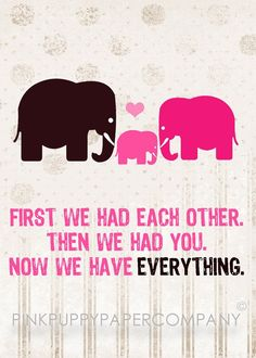 funny because the other day when i was bored at work i was looking at baby stuff and decided i want elephant themed for them, dont know why.. just all the elephant toys were so cute!