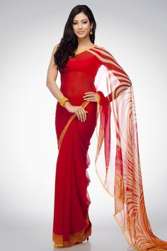 satya paul saree
