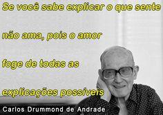 escritores famosos brasileiros frases - Pesquisa Google
