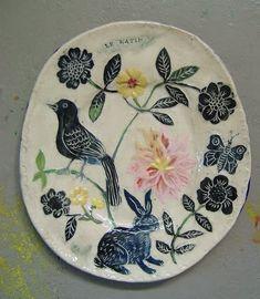 Animalarium: The Birds & the Flowers