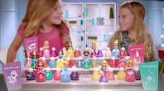 disney princess little kingdom makeup sets | Disney Princess Little Kingdom Makeup Collection TV Spot, 'Princess ...