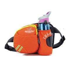 Multifunctional Waist Pack for Running Gym Cycling Kayaking Beach Fishing
