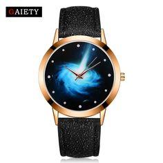>> Click to Buy << Gaiety Sport Bracelet Watch Casual Leather Strap Fashion Man Dress Luxury Quartz Analog Watch Wristwatch Gold  #Affiliate