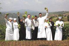 We Are Organic !