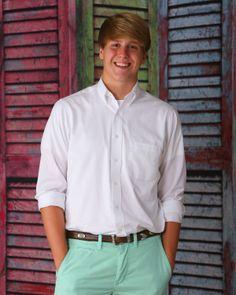 Connor Hearon will be attending Georgia College