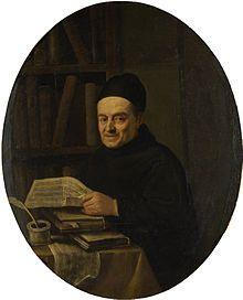 Giovanni Battista Martini (24 de abril de 1706 - 3 de abril de 1784), más conocido como Padre Martini, fue un célebre músico y teórico de Bolonia.