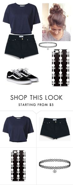 """Just a casual outfit"" by lesleyrandom16 ❤ liked on Polyvore featuring daniel patrick and MANGO"