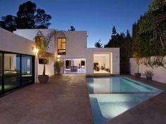 Perfectly Elegant in Beverly Hills | HomeDSGN