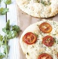 Focaccia Recipe (with video)    #appetizer #recipe #focaccia