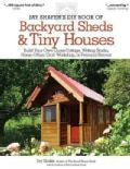 Jay Shafer's DIY Book of Backyard Sheds & Tiny Houses: Build Your Own Guest Cottage, Writing Studio, Home Office, Craft Workshop, or Personal Retreat (Paperback)Buildings from internationally recognized small living expert Jay Shafer have be. This Old House, Backyard Buildings, Backyard Sheds, Building A Tiny House, Building A Shed, Building Plans, Building Ideas, Shed Landscaping, Writing Studio