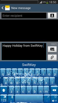 #SwiftKey for #Android Gets Updated with New Ice Theme  http://news.softpedia.com/news/SwiftKey-for-Android-Gets-Updated-with-New-Ice-Theme-410576.shtml