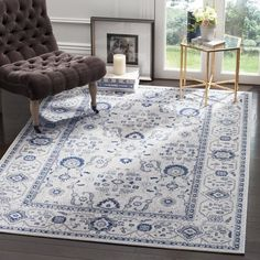 You'll love the Salisbury Area Rug at Wayfair - Great Deals on all Rugs products with Free Shipping on most stuff, even the big stuff.