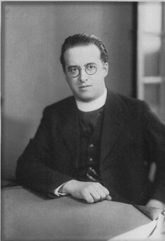 "Roman Catholic priest Fr. Georges Lemaitre was the first person to propose ""The Big Bang Theory"" in 1927"