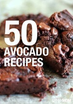 Here are some of the best healthy avocado recipes that you MUST TRY!