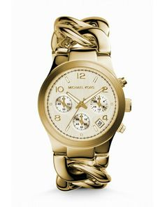 c3157e355161 A true twist on a timeless design  our chic Runway watch