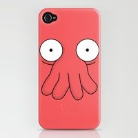 need a new iphone case? why not zoidberg?
