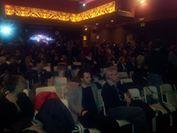 sala piena #centodieci #pisa #lumiere #socialmedia #socialmarketin #social