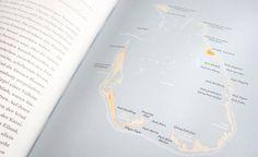Atlas of Remote Islands | Judith Schalansky