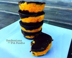 Chocolate Pumpkin Cu