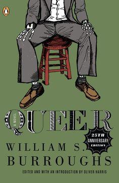 Queer, William Burroughs
