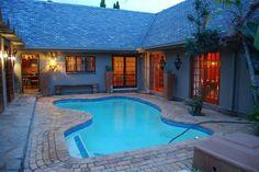 The Wardrobe Guesthouse Pretoria