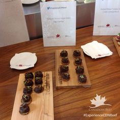 #ExperienceCDNbeef Chef House, August 20, Carnitas, Tostadas, Lettuce, Toronto, Beef, Ox, Salad