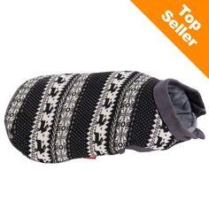 Norský svetr pro psy
