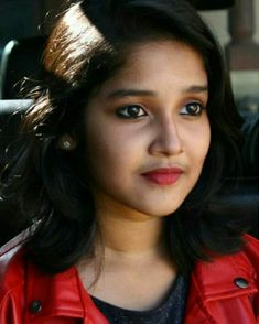Photograph of Anikha Surendran PHOTOGRAPH OF ANIKHA SURENDRAN | IN.PINTEREST.COM ENTERTAINMENT EDUCRATSWEB