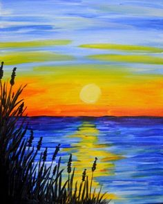 Paint Nite Buffaloniagara | Hard Rock Cafe Niagara Falls (USA) 10/06/2015