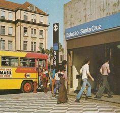 Sao Paulo, The 70's