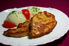 Czech Recipes, Russian Recipes, Poultry, Ham, French Toast, Chicken Recipes, Pork, Food And Drink, Menu