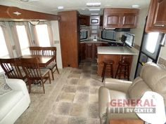 Used 2013 Forest River RV Rockwood Wind Jammer 3008W Travel Trailer at General RV | Wixom, MI | #133907