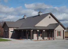 Small Office Building in Marshall, Missouri