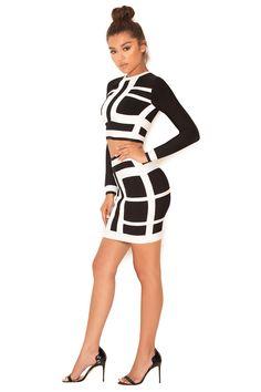 16538802 12 Best Sleeveless Bandage Dress images | Bandage dresses, Fashion ...