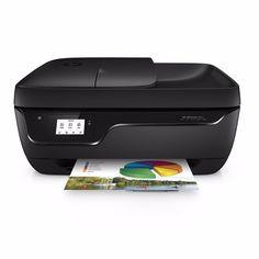 HP Officejet Wireless All in One Color Printer Scanner Copier Fax WiFi for sale online Printer Types, Hp Printer, Photo Printer, Printer Scanner, Laser Printer, Inkjet Printer, Usb, Hp Drucker, Tinta Hp