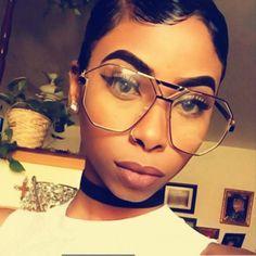7ded3882780 2017 Steampunk Sunglasses Men Women Vintage Oversized Sun Glasses