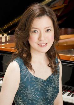 仲道 祐子(ピアノ)