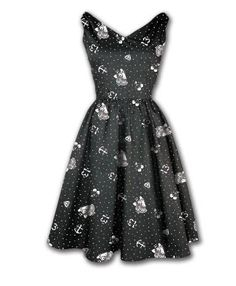 This is such a cute dress :)