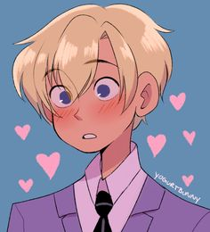 ouran high school host club - *loudly blushing* X'D heres our Tamaki Colégio Ouran Host Club, Ouran Highschool Host Club, Host Club Anime, High School Host Club, Digimon, Character Art, Character Design, Japon Illustration, Anime Characters
