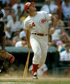 Pete Rose - time to put him in the Hall of Fame