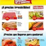 Especiales de la quincena en Superama ofertas en frutas, verduras y carnes validas al 31 de Agosto Especiales de la quincena en Superama: Su...