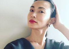 芸能界きってのZARAファン!長谷川京子さんのトレンドスタイルが素敵!